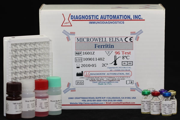 Parasitology Elisa Kits Rapidtest Com Blog